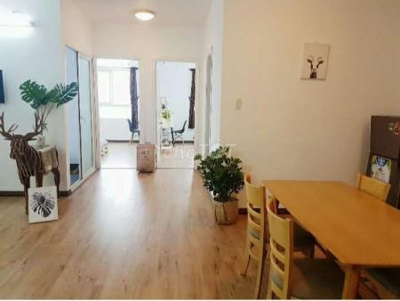 Chuyên cho thuê căn hộ tại dự án chung cư Copac Square Tôn Đản Quận 4. 11 triệu/tháng, 78m2, 2 phòng ngủ, 2 toilet