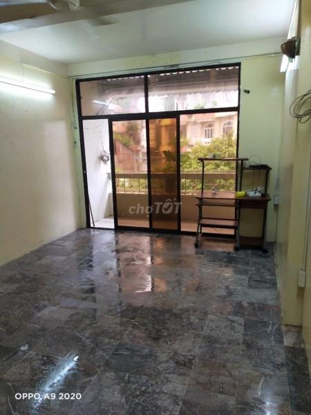 Cho thuê căn hộ Hùng Vương Điện máy Chợ Lớn - DT 50m2, 6tr/tháng, 50m2, 1 phòng ngủ, 1 toilet