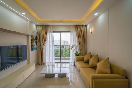 Cho thuê căn hộ The Sun Avenue, 89m2, 3PN, 2WC, Full nội thất, giá tốt, 89m2, 3 phòng ngủ, 2 toilet