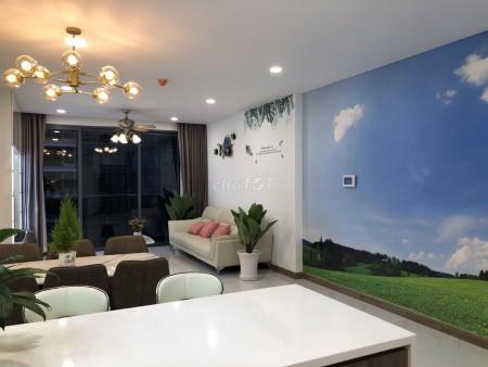 Căn hộ 3 phòng ngủ tại chung cư Sunwah Pearl, 3PN, 2WC, 125m2, 125m2, 3 phòng ngủ, 2 toilet