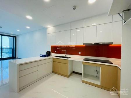 Cho thuê căn hộ có sẵn nội thất, dtsd 55m2, 1 PN, cc Sunwah Pearl, giá 14 triệu/tháng, 55m2, 1 phòng ngủ, 1 toilet