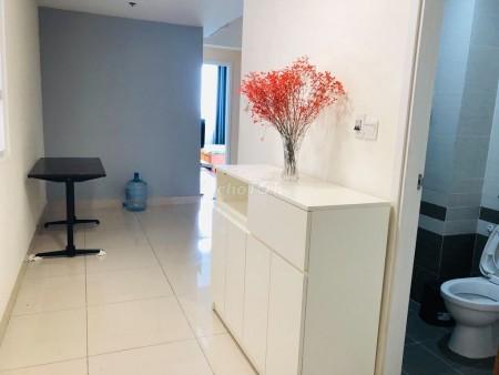 Cần cho thuê nhanh căn hộ tại dự án chung cư The Park Residence Nhà Bè, 52m2, 1 phòng ngủ, 1 toilet