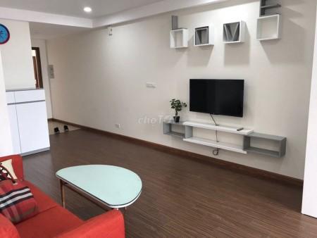 Cho thuê căn hộ chung cư Handi Resco Lê Văn Lương, 76m2, 2PN, 2WC, 12,5tr/tháng, 76m2, 2 phòng ngủ, 2 toilet