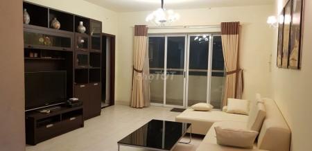 Căn hộ Hùng Vương Plaza chính chủ cần cho thuê nhanh, căn 132m2, 3PN, 3WC, 132m2, 3 phòng ngủ, 3 toilet