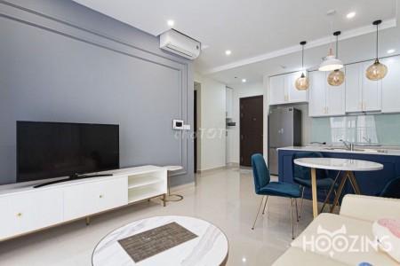 The Tresor cần cho thuê căn hộ rộng 80m2, 2 PN, có sẵn nội thất, tầng cao, giá 19 triệu/tháng, 80m2, 2 phòng ngủ, 2 toilet