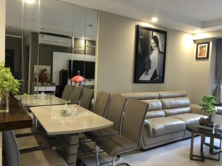 Cần cho thuê căn hộ Gold View – Quận 4 – 68m2 – 2PN – 1WC – giá 13 triệu., 68m2, 2 phòng ngủ, 1 toilet