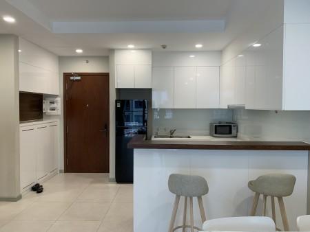 Cần cho thuê căn hộ Gold View – Quận 4 – 50m2 – 1PN – 1WC – giá 12 triệu, 50m2, 1 phòng ngủ, 1 toilet
