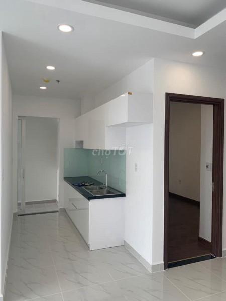 Richmond City cần cho thuê căn hộ rộng 73m2, 2 PN, giá 8 triệu/tháng, LHCC, 73m2, 2 phòng ngủ, 2 toilet