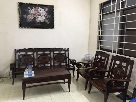 Chính chủ cần cho thuê căn hộ chung cư Tôn Thất Thuyết Quận 4, 1PN, 1WC, 50m2, 1 phòng ngủ, 1 toilet