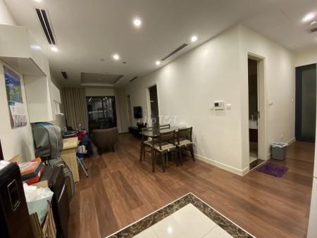 Cho thuê căn hộ chung cư Imperia Garden, 75m2, 2PN, 2WC, 12,5 triệu/tháng, 75m2, 2 phòng ngủ, 2 toilet