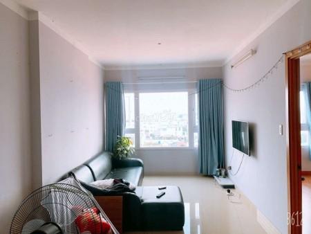 Cho thuê căn hộ chung cư Saigonres Plaza ngay trung tâm Bình Thạnh, Full nội thất, Giá đẹp, 75m2, 2 phòng ngủ, 2 toilet