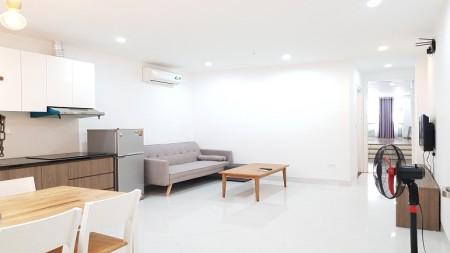 [ID: 843] Cho thuê căn hộ dịch vụ tại Nhật Chiêu, Tây Hồ, 80m2, 1PN, đầy đủ nội thất hiện đại, 80m2, 1 phòng ngủ, 1 toilet