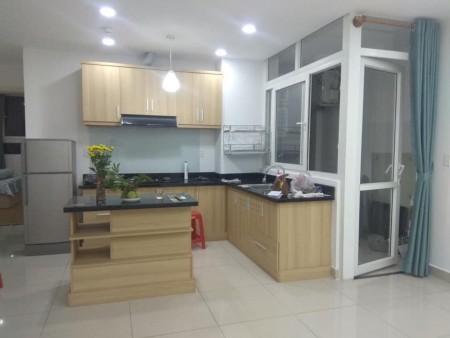 Căn hộ Hà Đô Nguyễn Kiệm 2PN, Đủ nội thất cho thuê gấp giá tốt 11 Triệu, 80m2, 2 phòng ngủ, 2 toilet