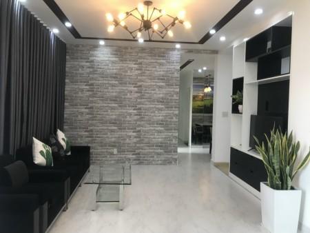 Cho thuê căn hộ 3 phòng ngủ Star Hill Phú Mỹ Hưng block E, 112m2, 3 phòng ngủ, 2 toilet