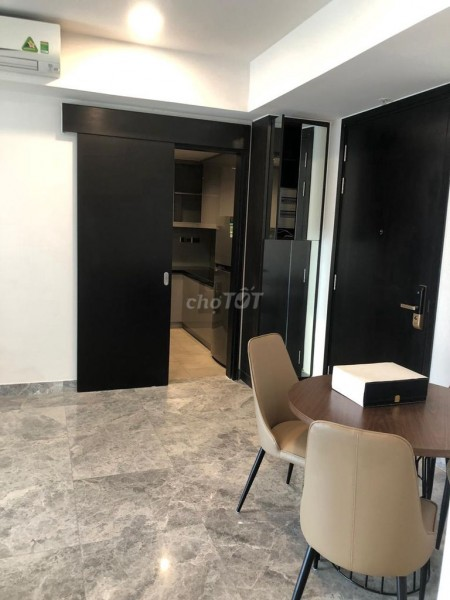 Cho thuê căn hộ tại chung cư D1 Mension trung tâm Quận 1, Cho thuê gấp giá rẻ cho căn 83m2, 2Pn, 2Wc, 83m2, 2 phòng ngủ, 2 toilet