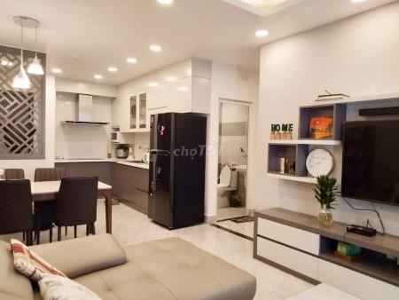 Cần cho thuê căn hộ 2PN, 2WC, Dt 83m2, tại chung cư Orchard Park View, 83m2, 2 phòng ngủ, 2 toilet