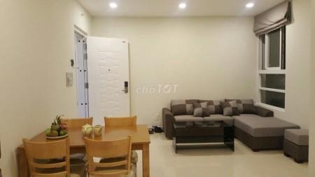 Cần cho thuê căn hộ Dream Home Residence, 2PN, 2WC ngay Phạm Văn Chiêu - Lê Đức Thọ Gò Vấp, 617m2, 2 phòng ngủ, 2 toilet