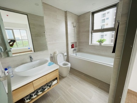 Cho thuê căn hộ Midtown Phú Mỹ Hưng nhà đẹp 2PN, 2WC DT: 96m2 giá 18 triệu/tháng Full Nội thất., 96m2, 2 phòng ngủ, 2 toilet