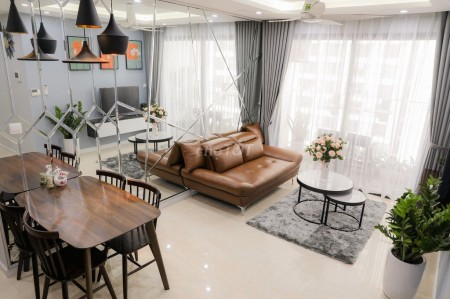 Chính chủ cần cho thuê nhanh căn hộ Vinhomes Sky lake Phạm Hùng, 80m2, 2PN, 2WC, 80m2, 2 phòng ngủ, 2 toilet
