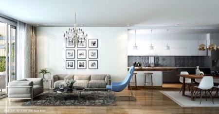 Cho thuê căn hộ tại cao ốc Intracom 8 Đông Anh, Hà Nội. 7 triệu/tháng, 80m2, 2 phòng ngủ, 2 toilet