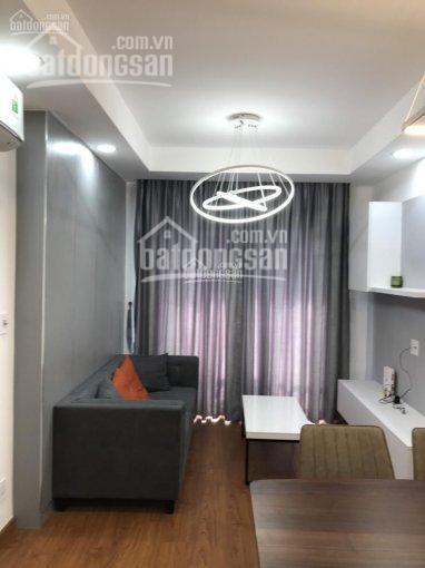 Richmond mặt tiền Nguyễn Xí có căn hộ rộng 86m2, 3 PN, có sẵn nội thất, giá 11 triệu/tháng, 86m2, 2 phòng ngủ, 2 toilet