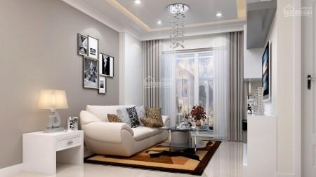 Chủ có căn hộ trống 3 PN, sàn gỗ, dtsd 86m2, căn góc, tâng cao, cc Richmond City, giá 9 triệu/tháng, 86m2, 3 phòng ngủ, 2 toilet