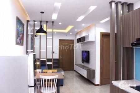 Chưa dùng đến cần cho thuê căn hộ 70m2, 2 PN, kiến trúc đẹp, giá 13 triệu/tháng, cc Masteri An Phú, 71m2, 2 phòng ngủ, 2 toilet