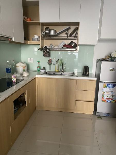 Căn hộ 2PN-2WC-73m2 chung cư Orchard Garden đường Hồng Hà full nội thất giá chỉ 14tr/th (rẻ chưa từng có), 73m2, 2 phòng ngủ, 2 toilet