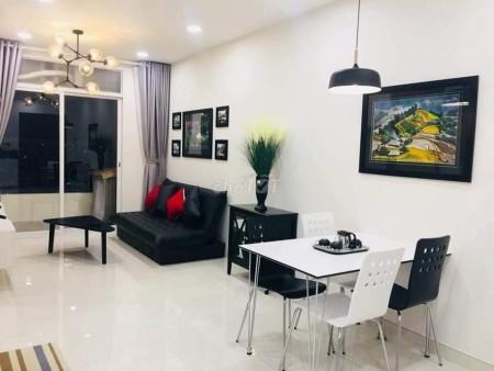 Cho thuê căn hộ chung cư Hà Đô Centrosa Garden, 52m2, 1PN, Đầy đủ nội thất đẹp. Giá Tốt, 52m2, 1 phòng ngủ, 1 toilet