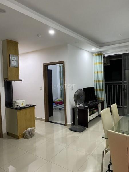 Cho thuê căn hộ chung cư Osimi Tower, 7 triệu/tháng, dt 53m2, 2PN, 1WC, 53m2, 2 phòng ngủ, 1 toilet