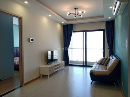 Căn hộ cao cấp 3 phòng ngủ, mới tinh trong dự án chung cư New City Thủ Thiêm Quận 2, 101m2, 3 phòng ngủ, 2 toilet