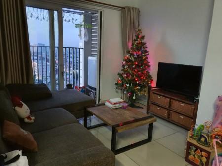 Cho thuê căn hộ 3 phòng ngủ Sunrise City North tower X2, 120m2, 3 phòng ngủ, 2 toilet