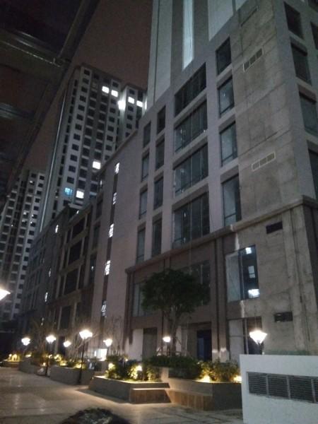 Cho thuê căn hộ Green River mới 100% với 3PN, 2WC 80 m2 giá tốt nhất thị trường., 80m2, 2 phòng ngủ, 2 toilet