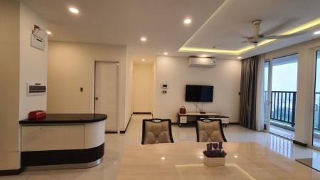 Căn hộ 3 Phòng ngủ Orchard Park View thiết kế nội thất đơn giản, Giá tốt #20tr, 105m2, 3 phòng ngủ, 2 toilet
