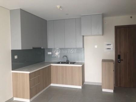 Cho thuê căn hộ chung cư Diamond Lotus Phúc Khang Quận 8, Tầng 10, 50m2,1PN, 50m2, 1 phòng ngủ, 1 toilet