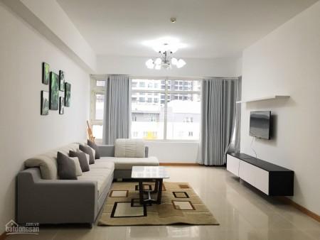 Căn hộ tòa Ruby cc Saigon Pearl cần cho thuê giá 22 triệu/tháng, dtsd 140m2, 140m2, 3 phòng ngủ, 2 toilet