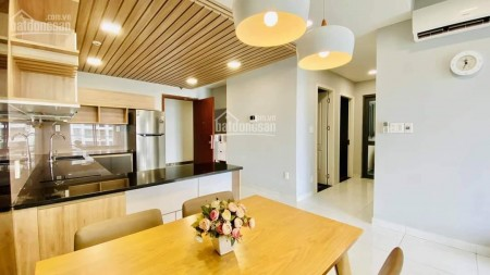 Chủ có căn hộ đang để trống cần cho thuê dtsd 85m2, 2 PN, cc Him Lam Chợ Lớn, giá 12 triệu/tháng, 85m2, 2 phòng ngủ, 2 toilet