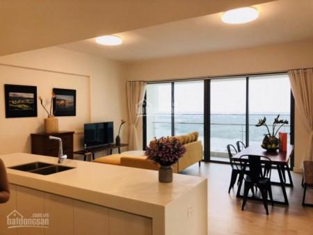 Cho thuê căn hộ 1 PN, tầng cao, view không bị che chắn, cc Gateway Thảo Điền, giá 15 triệu/tháng, 50m2, 1 phòng ngủ, 1 toilet