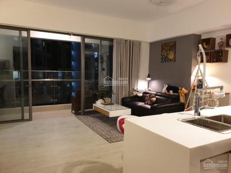 Có căn hộ 60m2, 2 PN, có đồ đủ đồ dùng mới, cc Gateway Thảo Điền, giá 18.5 triệu/tháng, 60m2, 2 phòng ngủ, 2 toilet