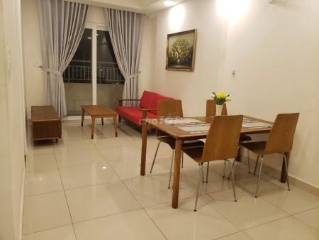Căn hộ Lavita Garden cho thuê: 2 phòng ngủ, 2 phòng vệ sinh, 69m2, Có nội thất., 69m2, 2 phòng ngủ, 2 toilet