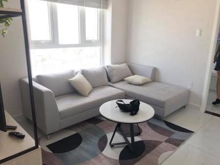 Cho thuê căn hộ 2PN full nội thất chung cư Terra Royal, Phường 8, Quận 3, diện tích 72m2 giá 20 Triệu/tháng bao phí QL, 72m2, 2 phòng ngủ, 2 toilet