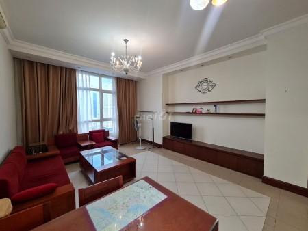 Căn hộ 2 phòng ngủ cần cho thuê nhanh thuộc dự án The Garden Nam Từ Liêm, Hà Nội, 115m2, 2 phòng ngủ, 2 toilet