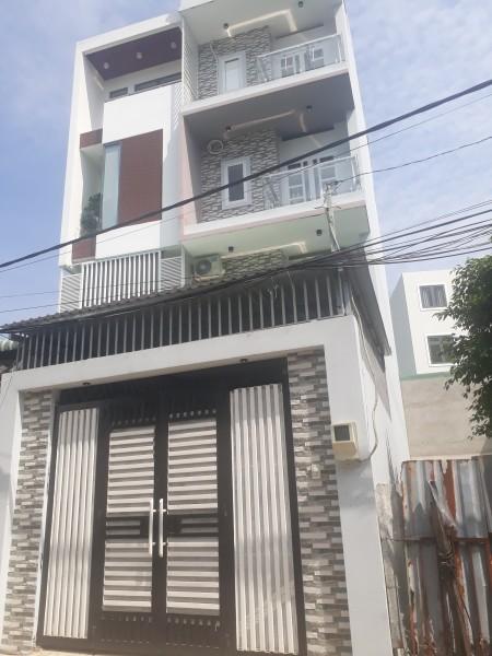 Cho thuê Phòng trong nhà lầu 4 tầng, 40m2, 2 phòng ngủ, 1 toilet