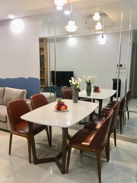 Cho thuê căn hộ rộng 79m2, 2 PN, có sẵn nội thất, giá 11 triệu/tháng, cc Thủ Thiê Dragon, 79m2, 2 phòng ngủ, 2 toilet