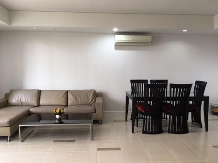 Cho thuê căn hộ 3PN-132m2 full nội thất chung cư Botanic đường Nguyễn Thượng Hiền giá chỉ 18tr/th còn thương lượng, 132m2, 3 phòng ngủ, 2 toilet