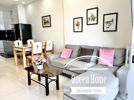 Chung cư dự án Golden Mansion Quận Phú Nhuận, Tầng 11, 69m2, 2PN, 2WC, 69m2, 2 phòng ngủ, 2 toilet