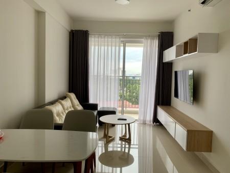 Căn hộ Golden Mansion cho thuê 3PN giá tốt #19Tr đã trang bị đủ nội thất, 103m2, 3 phòng ngủ, 2 toilet