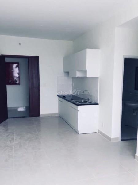 Cho thuê căn hộ chung cư Quận 12, Topaz Home 60m2, 2PN, 2WC, 60m2, 2 phòng ngủ, 2 toilet