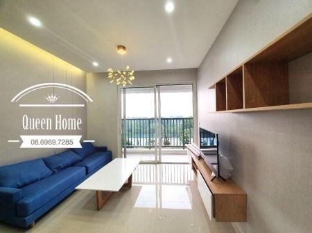 Cho thuê căn hộ 3 phòng ngủ Novaland Phú Nhuận, 85m2, 3 phòng ngủ, 2 toilet