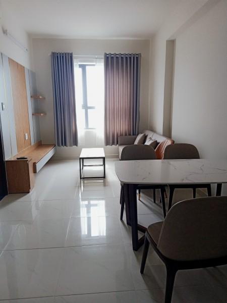 Cho thuê căn hộ Green River mới 100% chỉ với 9 triệu(Bp) full nội thất 2PN, 2WC., 67m2, 2 phòng ngủ, 2 toilet
